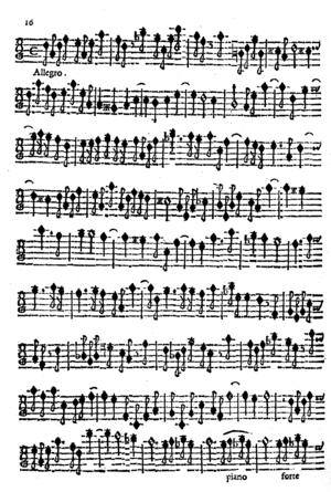 MuseData: Arcangelo Corelli - CCARH Wiki